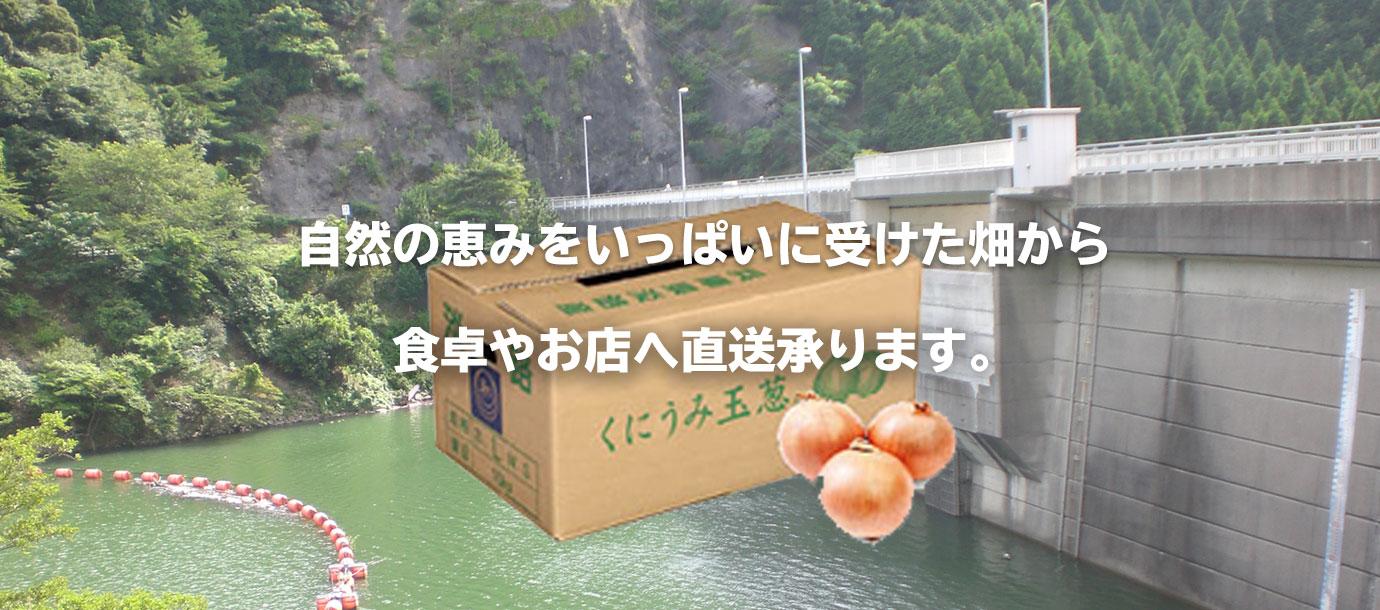 くにうみ野菜のお取り寄せ・地方発送
